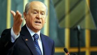 Bahçeli'den CHP - İYİ Parti anlaşmasına tepki