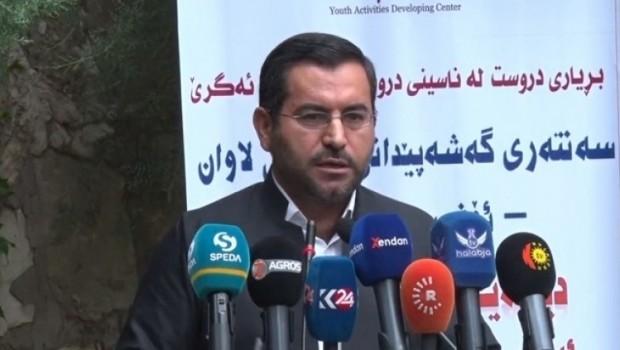'Kürtlerin Irak Anayasası'nı veto etme hakkı var'