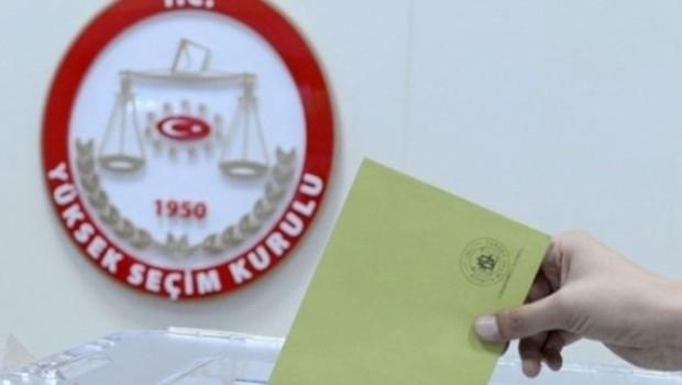 YSK hangi ilde, kaç milletvekilinin çıkacağını açıkladı
