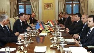 Almanya: Kürdistan ile olan tarihi ilişkilere büyük bir önem veriyoruz!