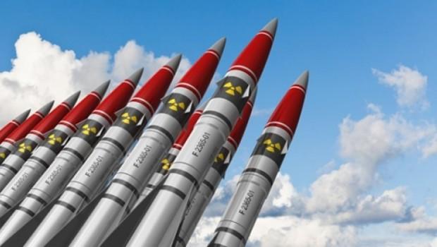BM'den uyarı! Nükleer silahların kullanılma riski arttı!