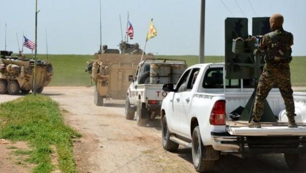 ABD: YPG dönüyor!
