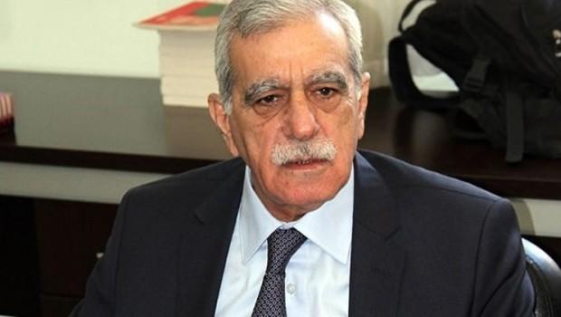 Ahmet Türk, Gül'ü mü işaret etti?