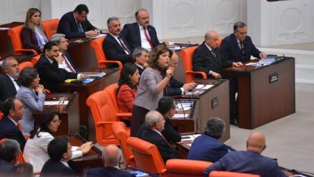 HDP'li Beştaş: Biz Kürdüz, Kürt kökenli değiliz!