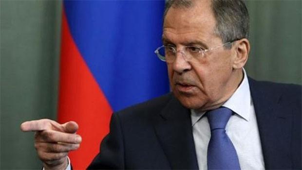 Rusya: ABD'nin çekilmeye niyeti yok