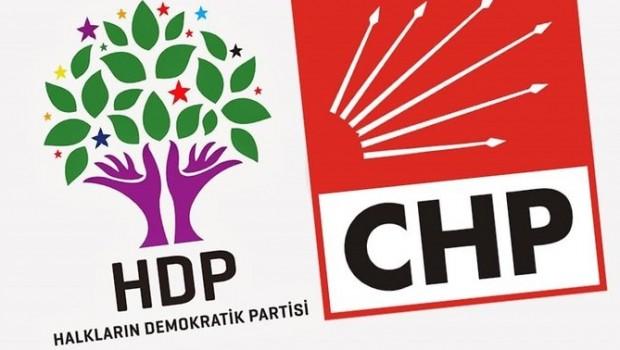 CHP'den HDP uyarısı