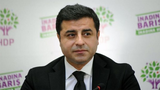 HDP'nin Cumhurbaşkanı adayı netleşti