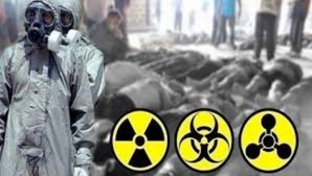İsviçre, Suriye'ye yasaklı kimyasal madde ihraç etti