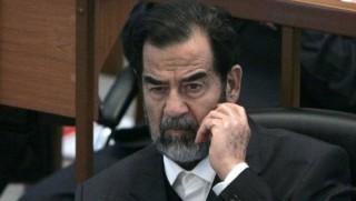 Saddam'ın mezarı nerede?