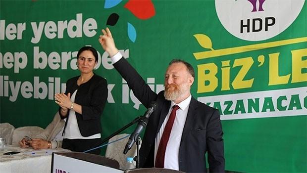 HDP'den CHP-İYİ Parti-SP ittifakına: Bizsiz olmaz!