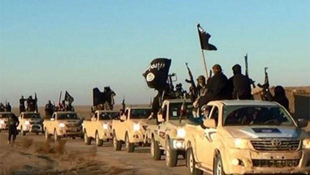 IŞİD, Irak'ta harekete geçti