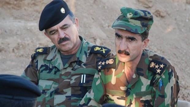 Kerkük'te şehit düşen Peşmerge ailesinden Abadi ziyaretine red!