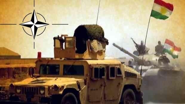 NATO: Peşmergeyi daha fazla destekleyeceğiz!