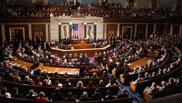 ABD'li senatörlerden Türkiye'ye karşı tasarı