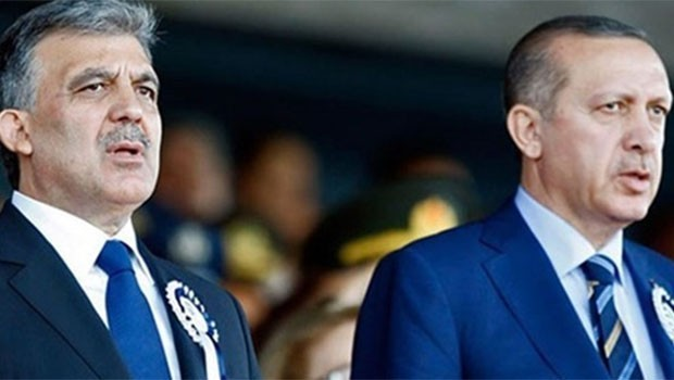 Erdoğan'dan 'Gül' yanıtı: Kim kiminle görüşüyor biliyorum
