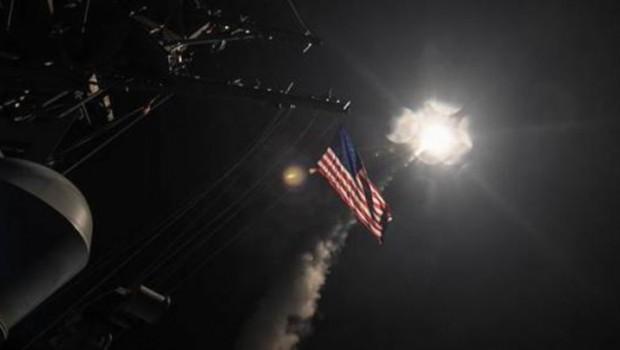 Rusya: ABD'nin Suriye'de yeni saldırılarına izin vermeyiz