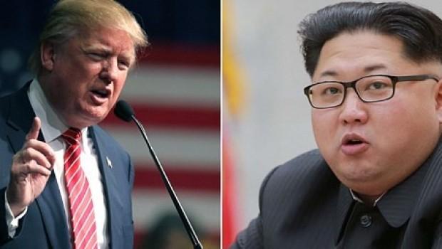 ABD Başkanı Trump Kim'le yapacağı görüşme için tarih verdi