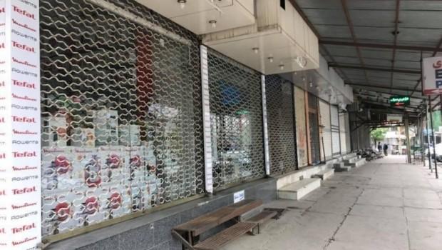 Doğu Kürdistan'da grev ve boykot devam ediyor
