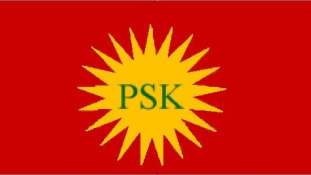PSK'den Kürt Bloğu açıklaması