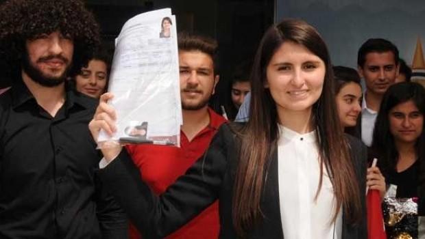 Seçimde bir ilk... En genç aday adayı Mardin'den!