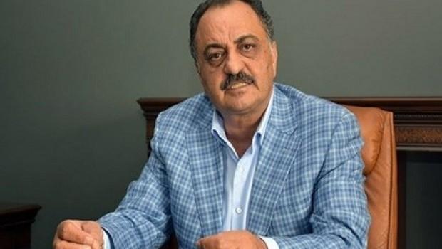 Sırrı Sakık'ın ağabeyi, AK Parti'den aday adayı oldu