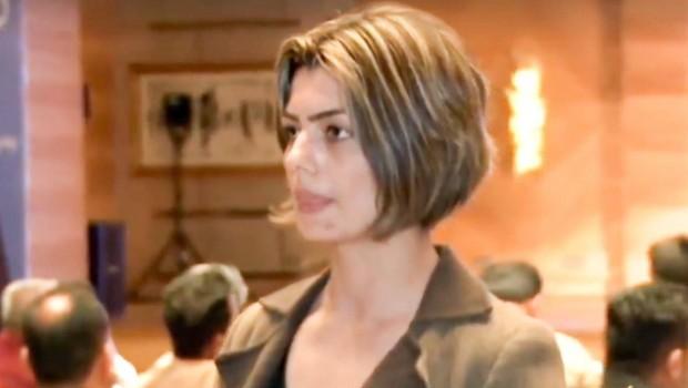 Abadi'ye 'diktatör' diyen Kerküklü kadın konuştu