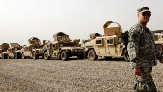 ABD, Bağdat'taki ana karargahlarını lağvetti