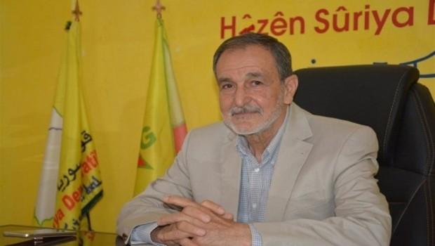 MSD Eş Başkanı: İşbirliğine hazırız