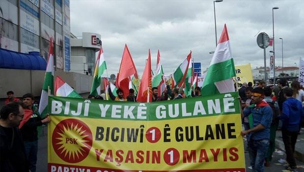 PSK: Özgürlük ve Demokrasi İçin Gücümüzü Birleştirme Zamanıdır