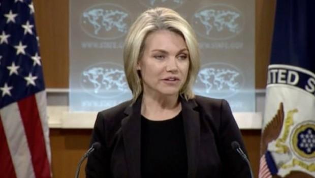 ABD'den açıklama: Suriye'de operasyon yeniden başladı