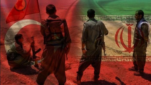 İran, Türkiye'ye karşı PKK'yi kullanabilir