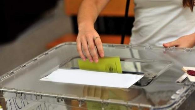 'Kürt partileri baskın seçim için uzlaşıya vardı'