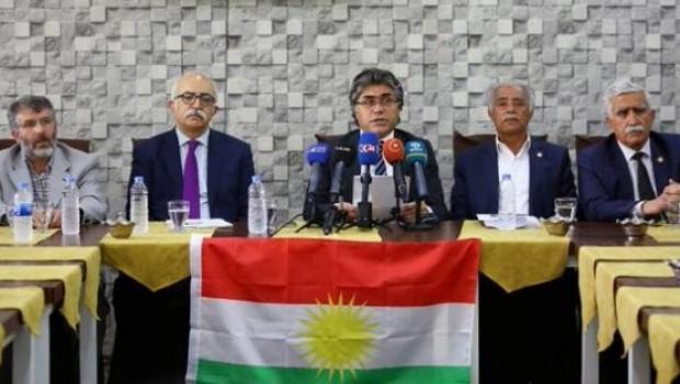 Kürdistani partiler seçim ittifakı kurdu
