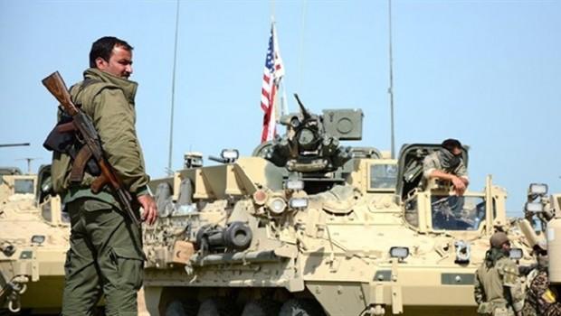 PYD Yöneticisi: ABD, Arap devletlerini Suriye'ye konuşlandırmak istiyor