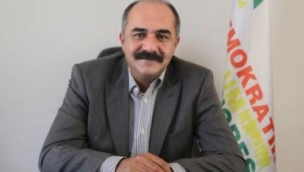 DTK'den Kürdistani İttifak'a çağrı