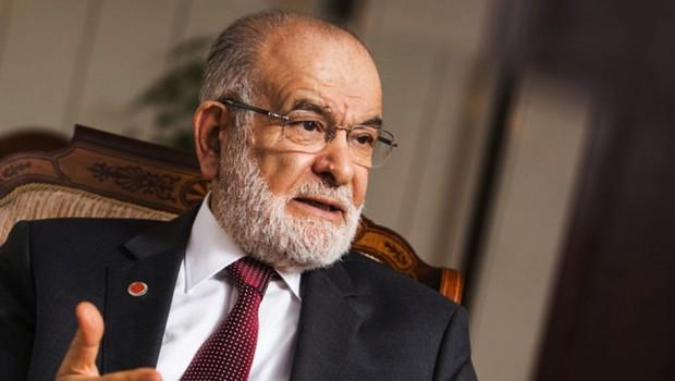 Karamollaoğlu açıkladı: HDP neden ittifakta yer almadı