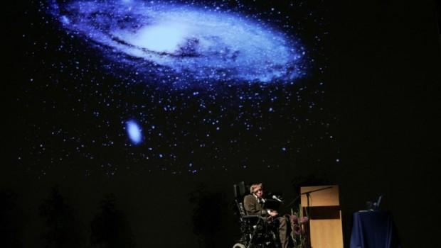 Stephen Hawking'in ölmeden önceki son teorisi yayımlandı
