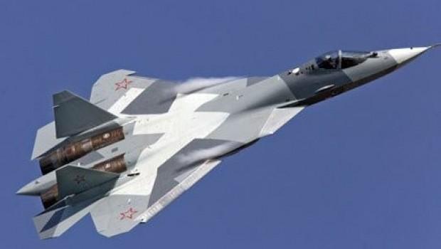 Suriye'de Rus savaş uçağı düştü!
