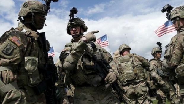 ABD özel kuvvetleri Yemen sınırına konuşlandı!