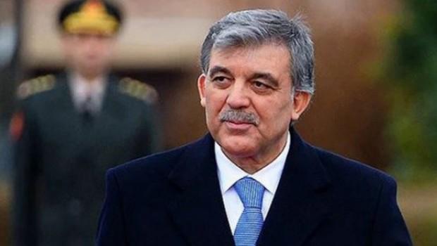 Abdullah Gül'den Akar ve Kalın ziyaretiyle ilgili açıklama