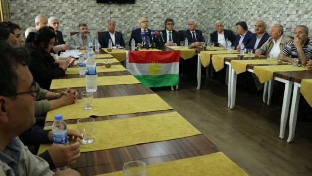 Kürdistani seçim ittifakı: 'Başarıyı Kürt birliğiyle sağlayabiliriz'