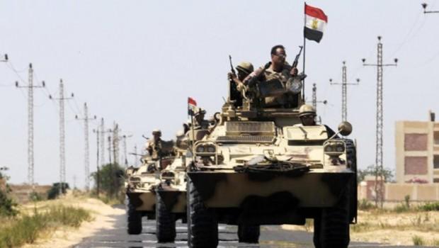 Mısır'dan tartılaşacak Suriye adımı