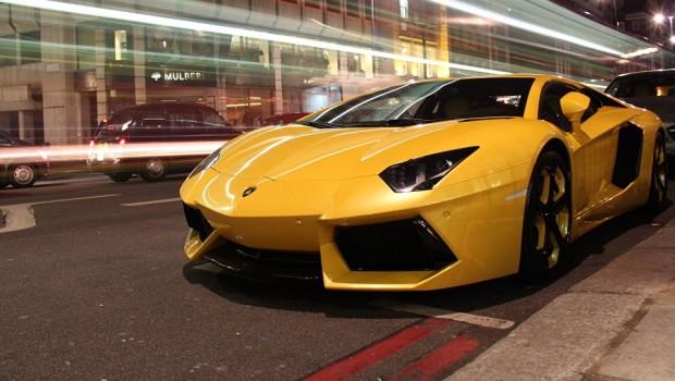 4 bin dolara Lamborghini