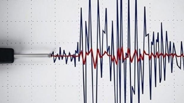 Ağrı'da 4.3 büyüklüğünde deprem