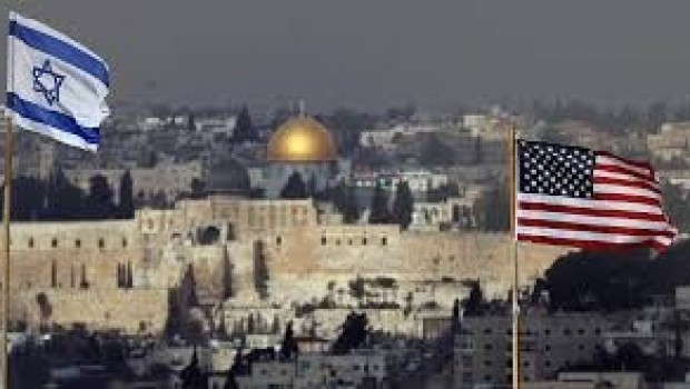 ABD'den Kudüs için ilk adım