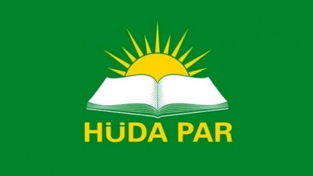 Hüda-Par'dan ittifak açıklaması