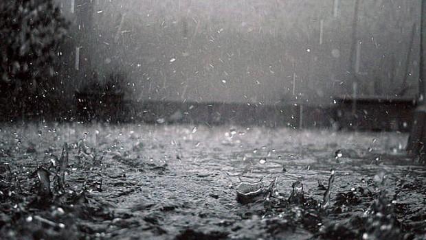 Kürt illerine kuvvetli yağış uyarısı