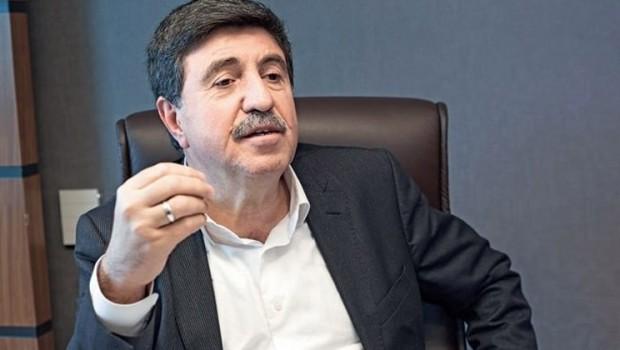 Altan Tan neden HDP'de aday olmadığını açıkladı