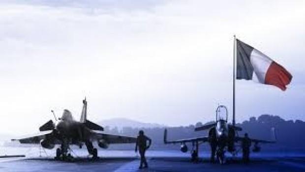 Fransa Esad'ı uyardı : Yine vururuz!