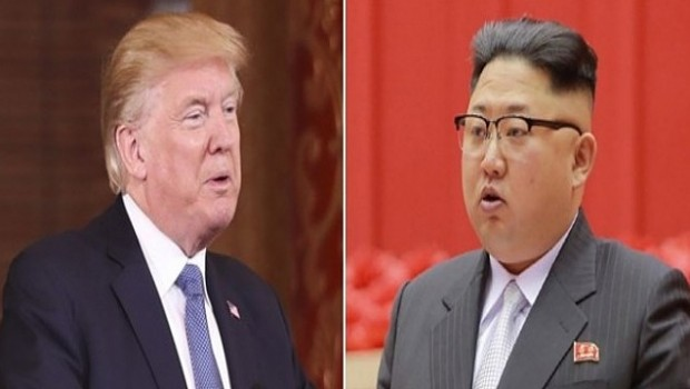 Kuzey Kore'den ABD'ye jest